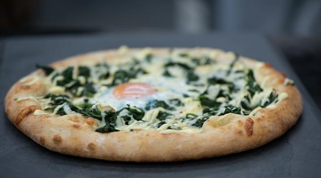 Pan'Artisan Napoli pizza base