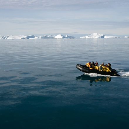 Northwest Passage - In the Footsteps of Franklin