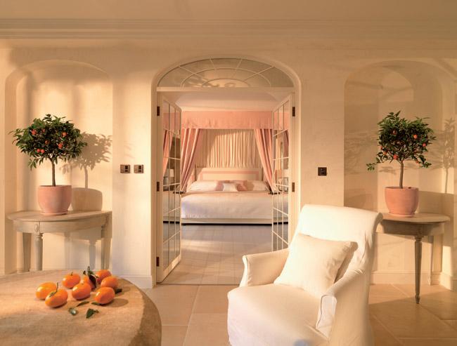 L'orangerie suite