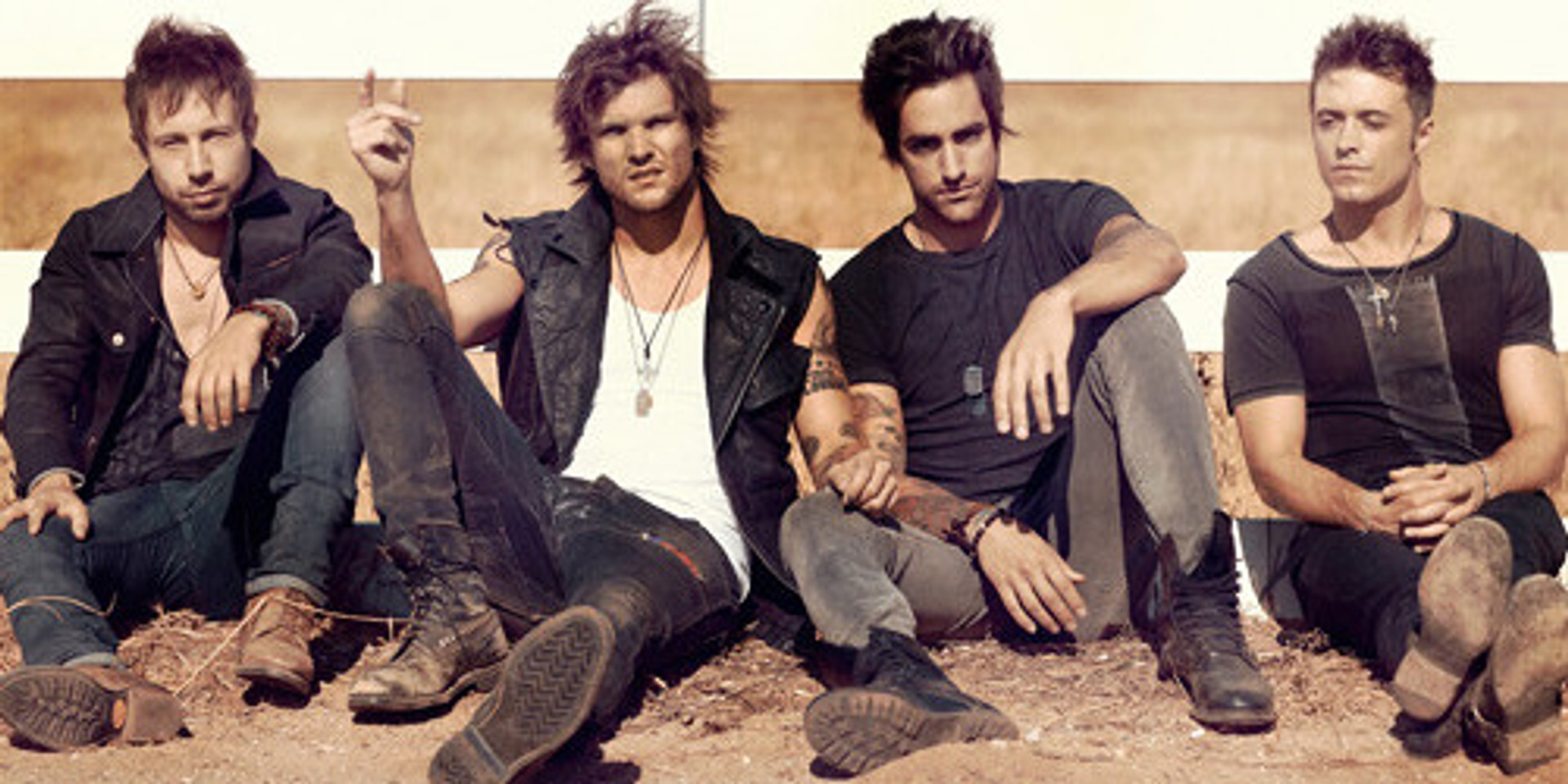 Boys Like Girls reschedule Asia and Australia shows to September 2020