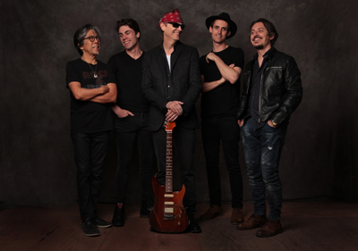 BT - BoDeans & Subdudes - September 30, 2020, doors 6:30pm