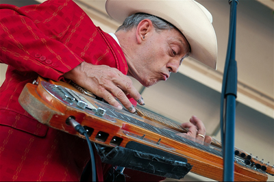BT - Junior Brown - December 11, 2020, doors 6:30pm