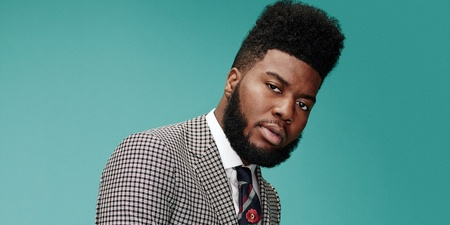 Khalid releases new track, 'Don't Pretend' – listen