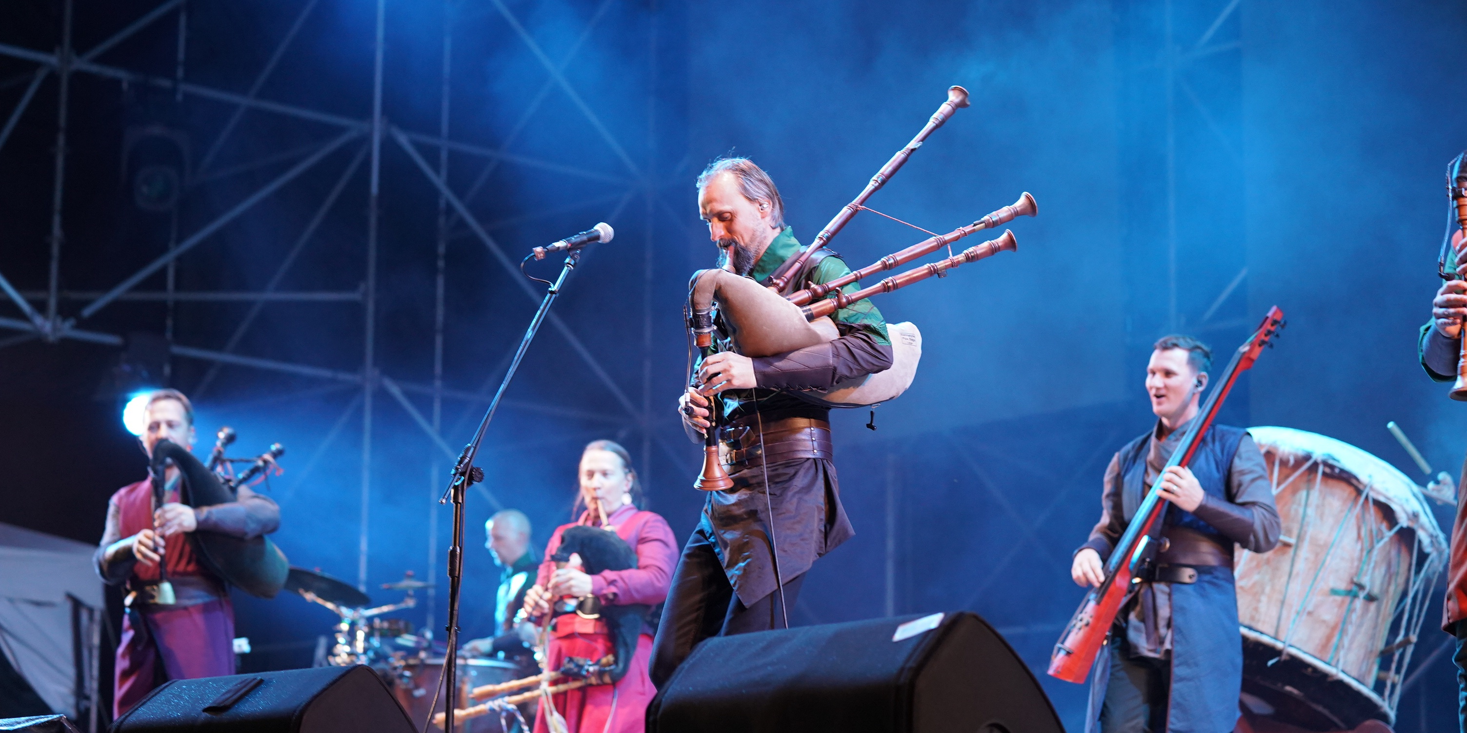 A look back at World Music Festival @ Taiwan