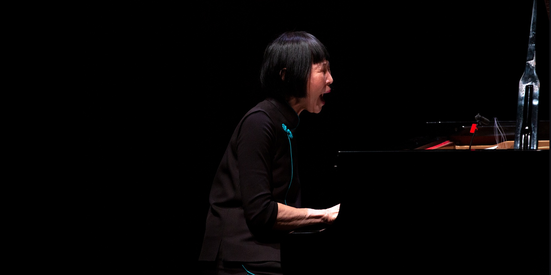 """You can make music on just about any object capable of producing sound"": An interview with toy piano virtuoso, Margaret Leng Tan"