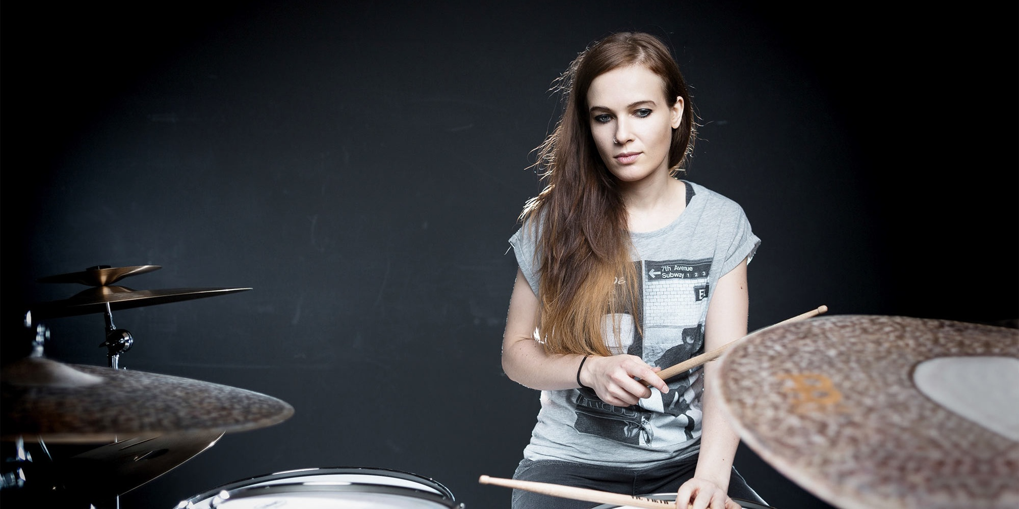 Drummer Anika Nilles to host masterclass at The Star Vista