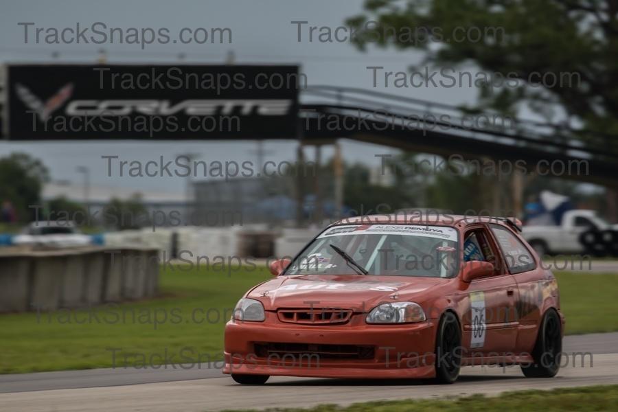Photo 1432 - Sebring International Raceway - 2017 FARA Sebring 500 Sprints