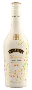 1-5980862 baileys almond bottle 700ml uk front