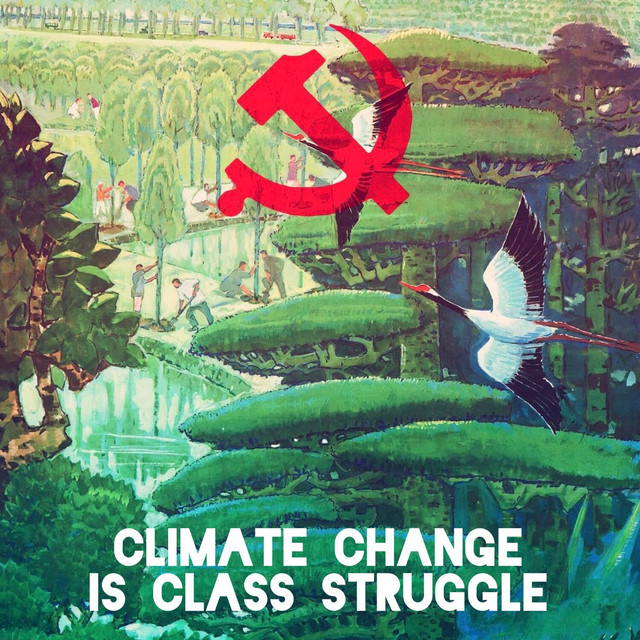 PSL - Los Angeles Climate Change Is Class Struggle Link Thumbnail   Linktree