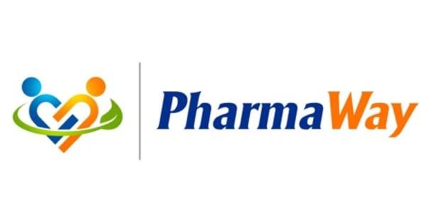 Pharma Way AB logo