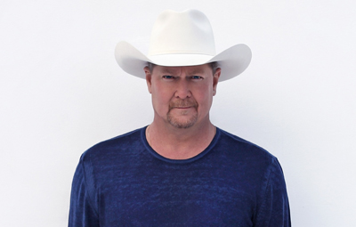 BT - Tracy Lawrence - April 30, 2021, doors 6:30pm