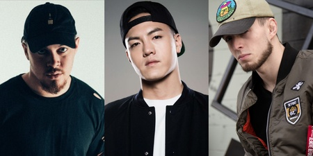 KAKU & friends to perform in Singapore this weekend