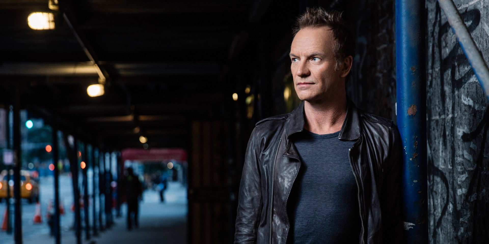 Sting's Manila concert has been canceled