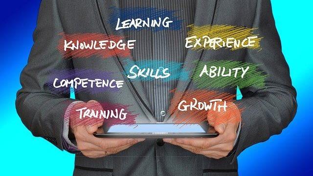 Représentation de la formation : BC003 - Bilan de compétences Manager - EVOLUTION