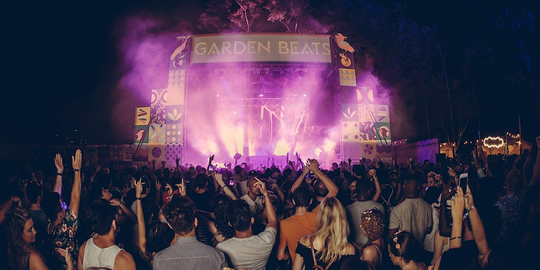 Garden Beats announces 2019 return, festival date and more