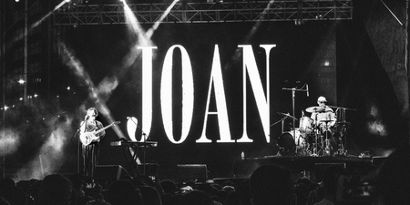 Roll Call with Joan