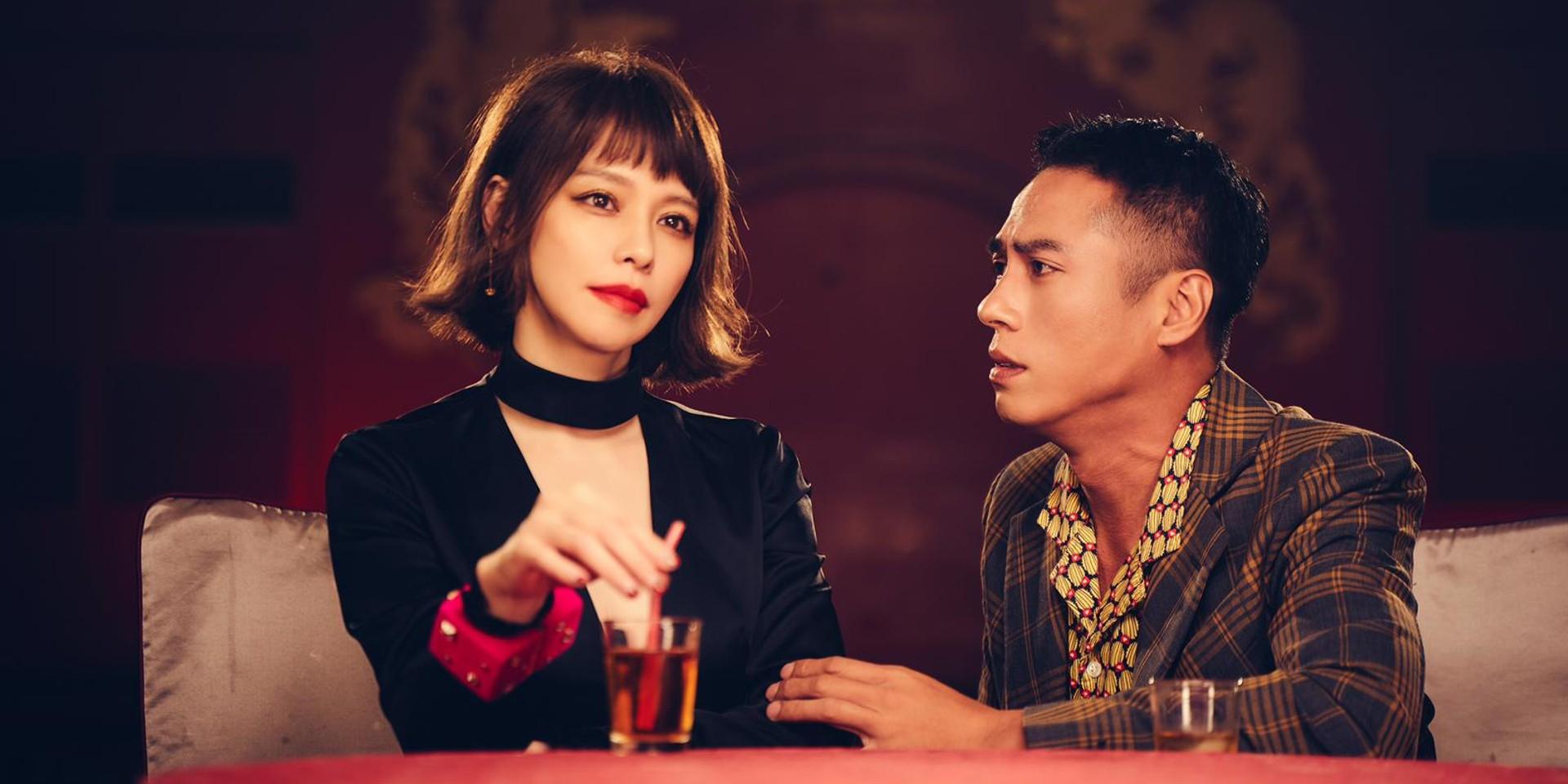 徐若瑄时隔多年回归歌坛 心中始终保有对音乐的热情