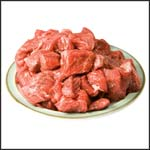 Beef Cubes