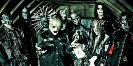 "Slipknot to release 11 unheard ""psychedelic"" songs from All Hope Is Gone era"