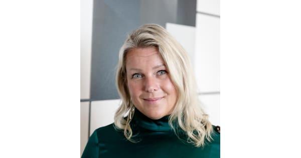 Carina Sjövill