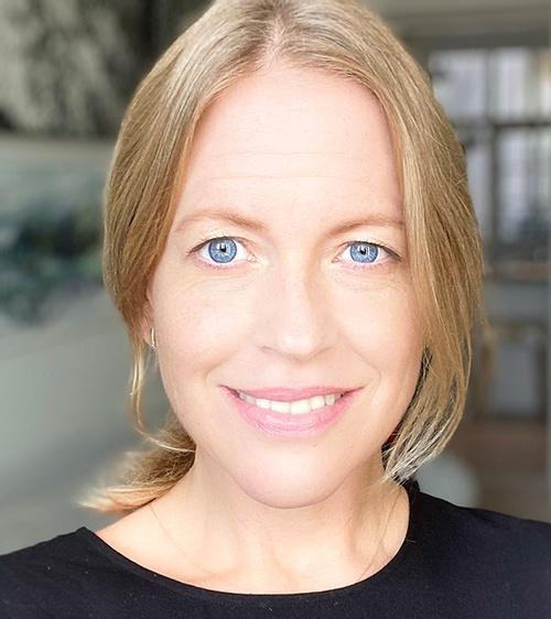 Rebecka Fröberg