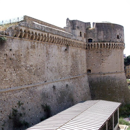 Legendary Calabria Tour: from Cosenza to Le Castella  TOC06.VV
