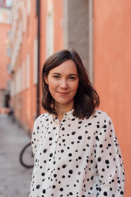 Pernilla Kristoffersson