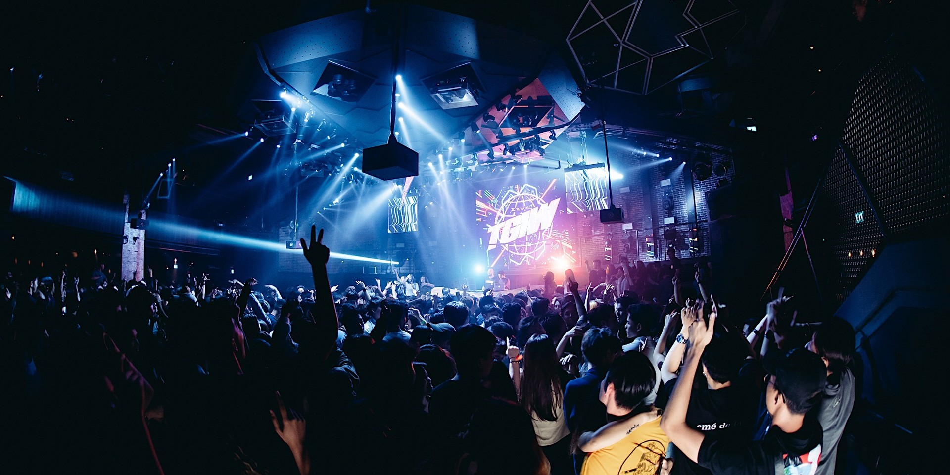 Razer and Zouk join forces to provide a virtual clubbing experience