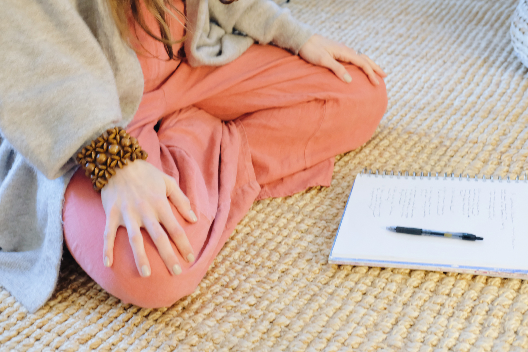 A virtual mindfulness and Compassion Practice Circle for College Students