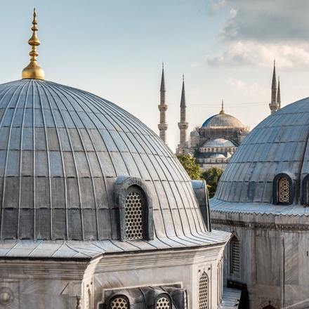 Exclusive Wonders of Turkey