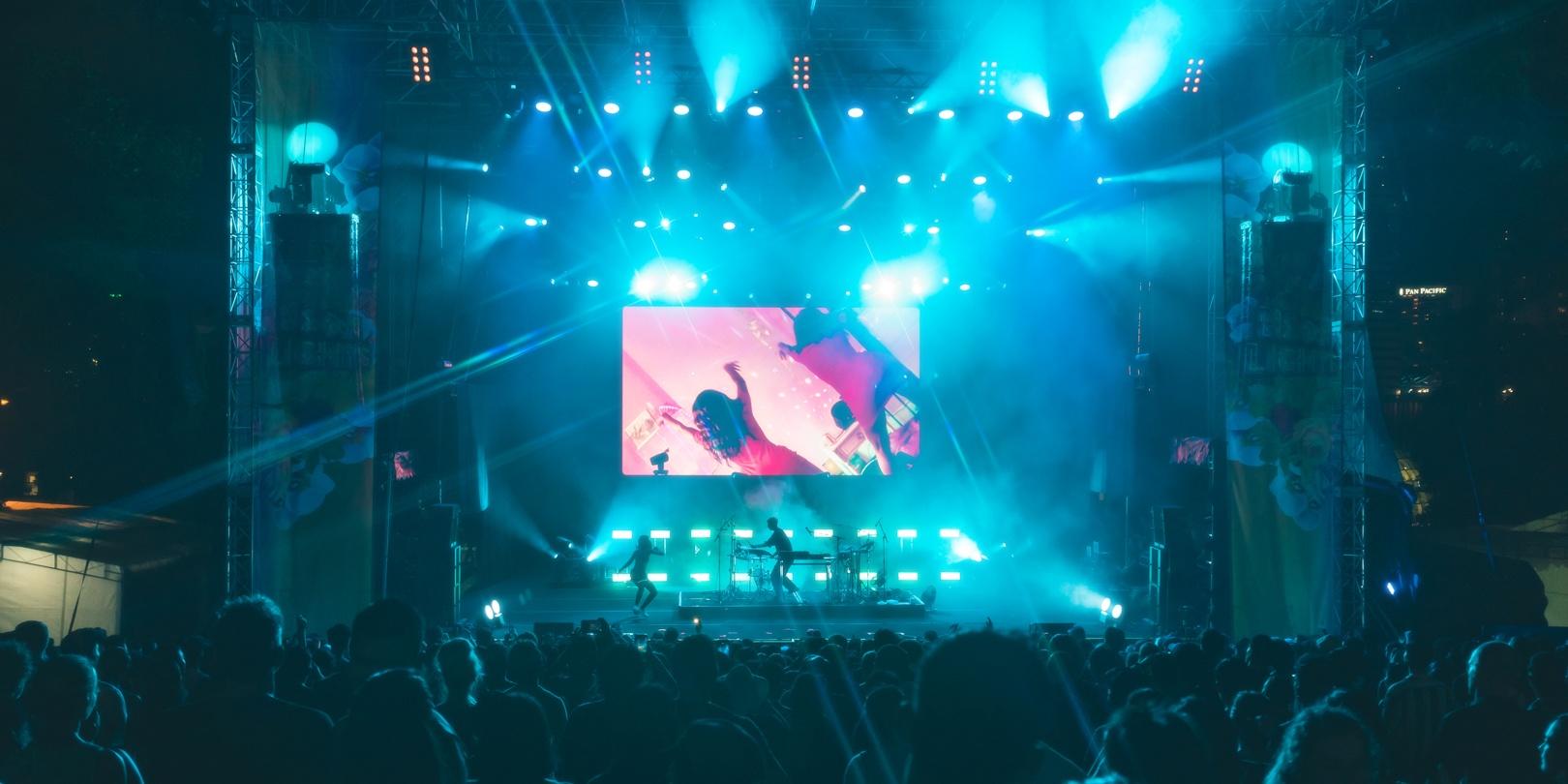Festival report: 9 highlights of Neon Lights 2019