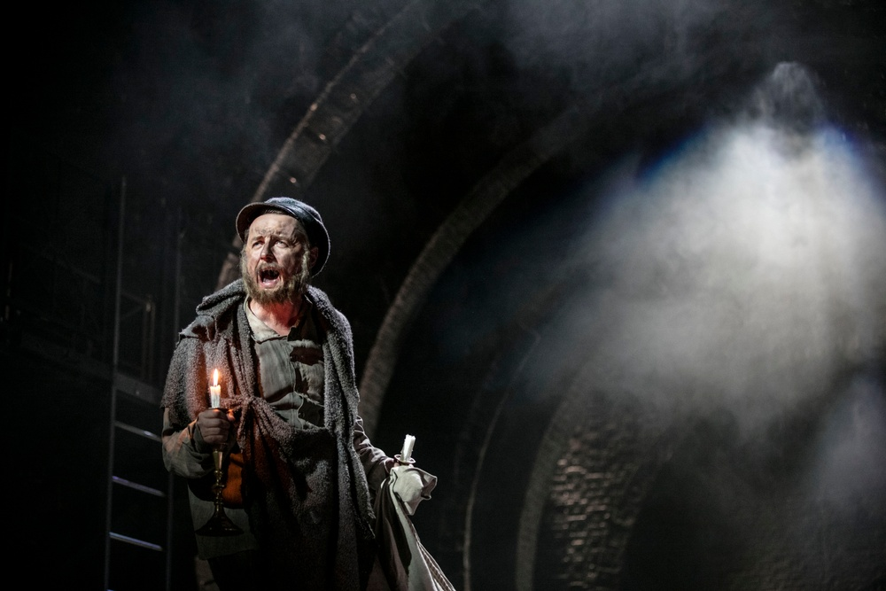 Jean Valjean (Christer Nerfont)