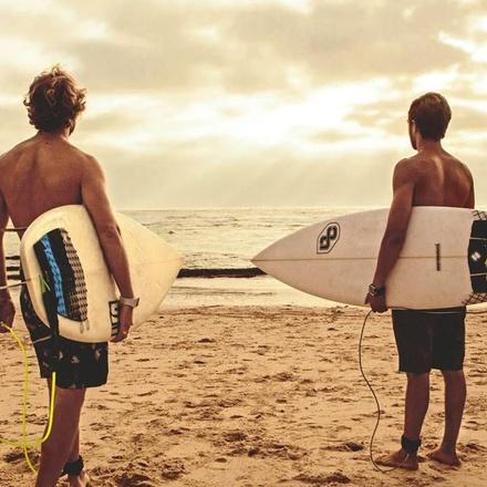 Portugal City & Surf
