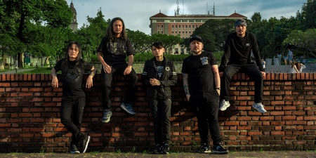Valley Of Chrome to release new album Victorious with Greyhoundz, Typecast, and more
