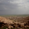"Town of al-Qosh, View From ""Mt. Sinai"" [1] (al-Qosh, Iraq, 2012)"