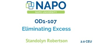 OD1-107 Eliminating Excess
