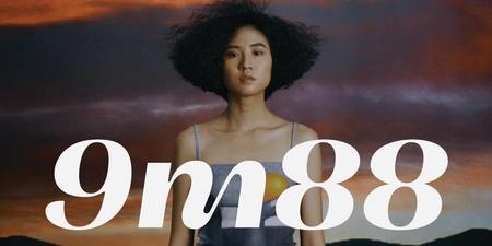 等了一年!新锐爵士女声9m88八月发行个人专辑