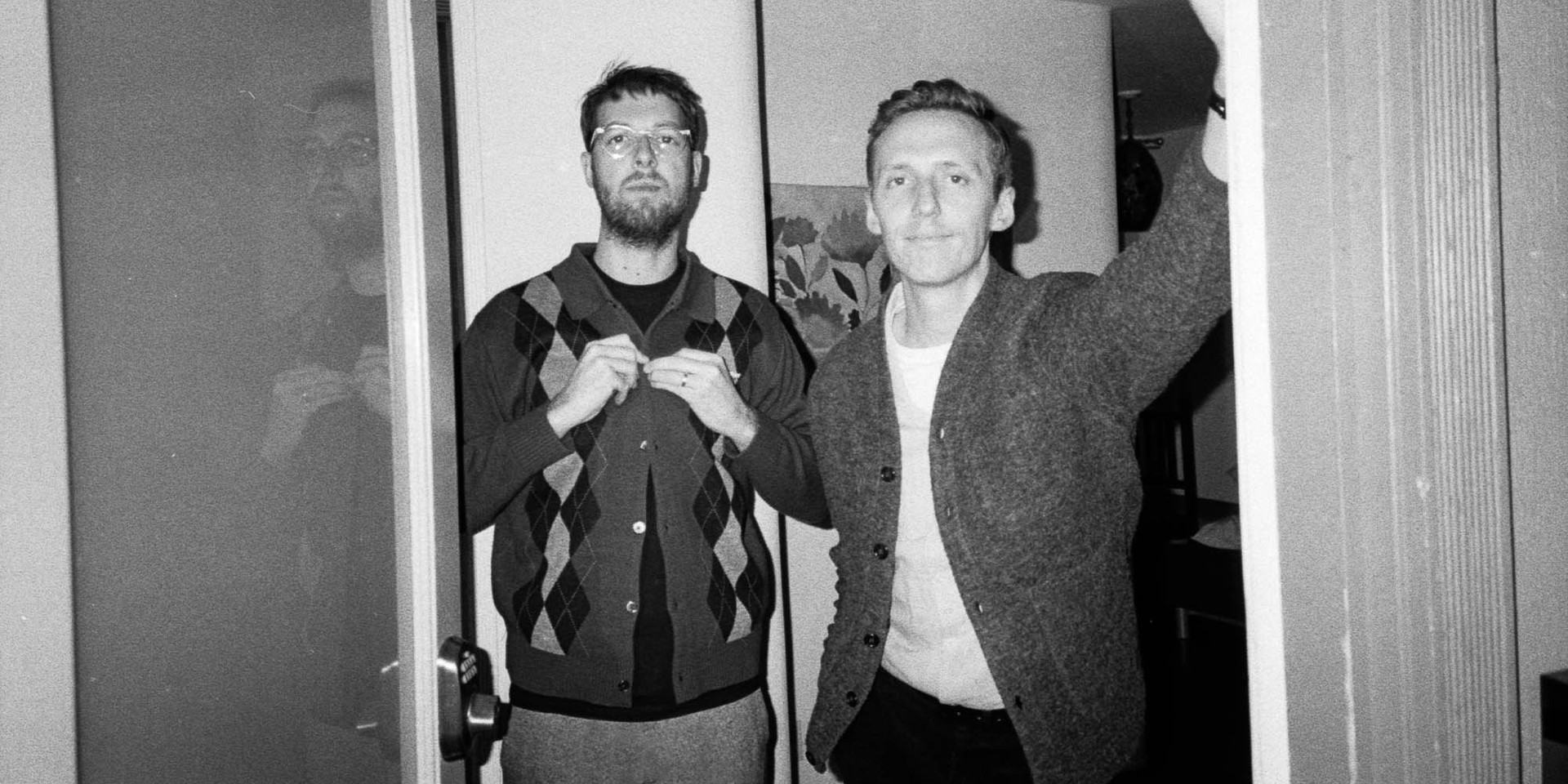 HONNE's no song without you mixtape is a reminder to smile more and embrace beautiful imperfections