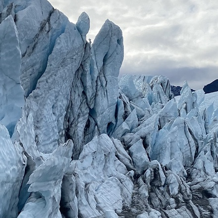 Alaska Winter Adventure