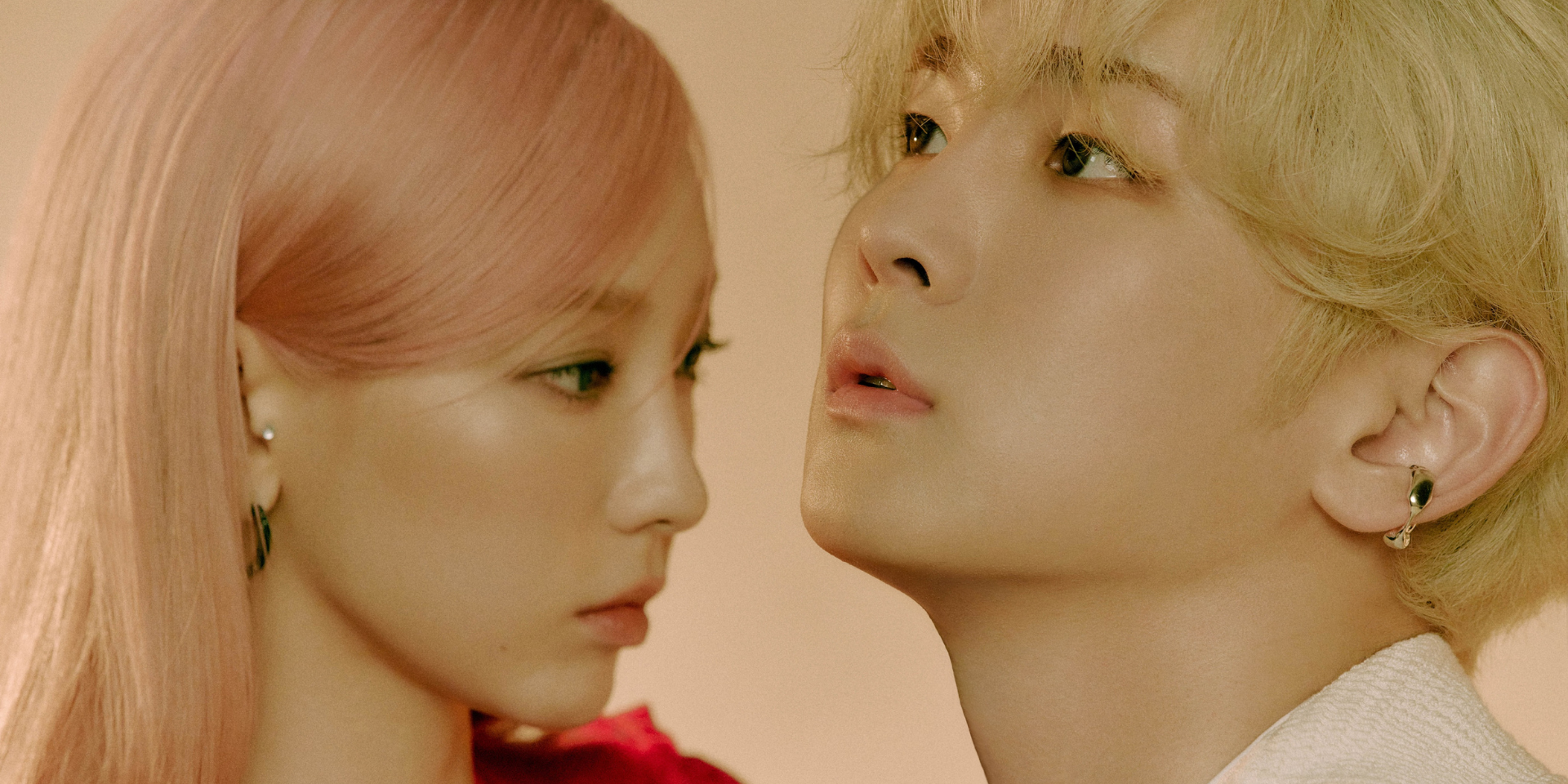 SHINee's Key and Taeyeon unveil collaborative track 'Hate that...' with music video - watch