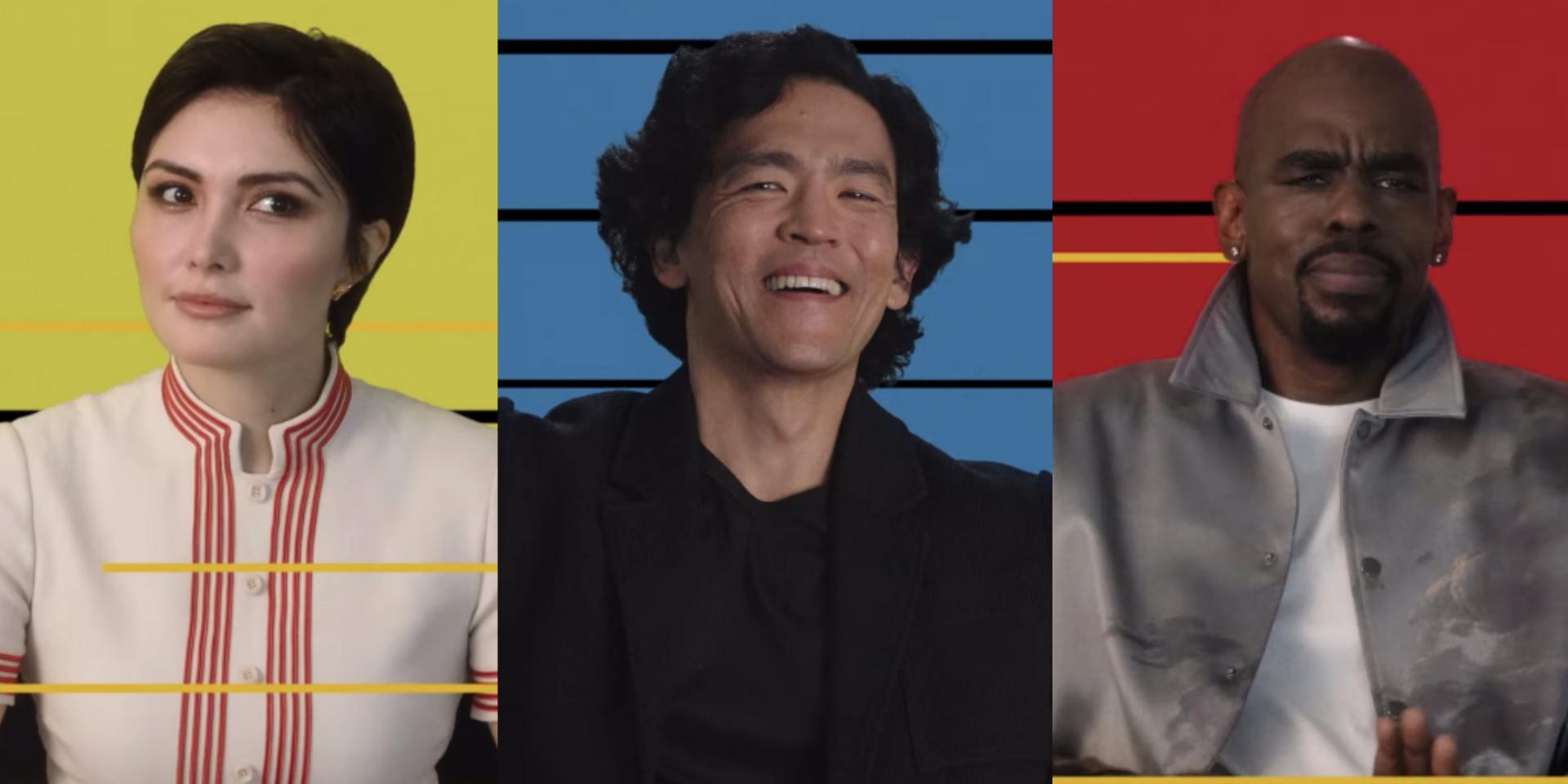 Netflix assembles live-action Cowboy Bebop cast, announces return of original anime composer Yoko Kanno — watch