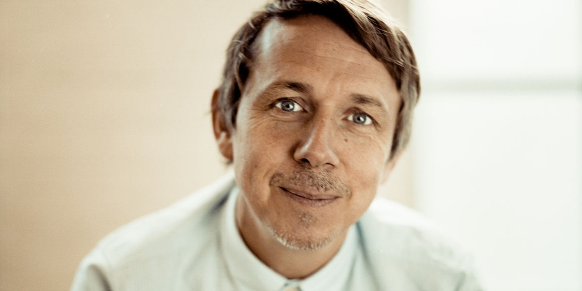 Gilles Peterson to perform in Singapore, Kuala Lumpur and Hong Kong this February