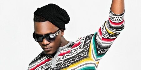 Iyaz to perform in Singapore this April