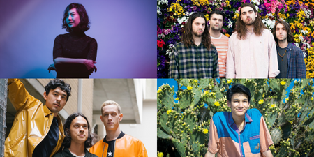 Summer Noise 2019 set times announced