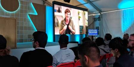 Singaporean startup, BandLab, featured at Google I/O