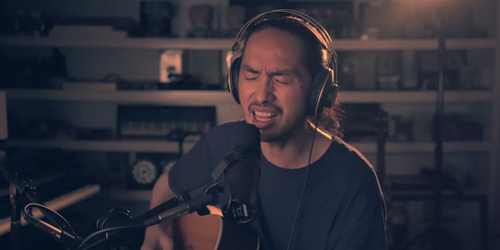 Rico Blanco honors Olympic Gold Medalist Hidilyn Diaz with new take on 'Alab ng Puso' – watch