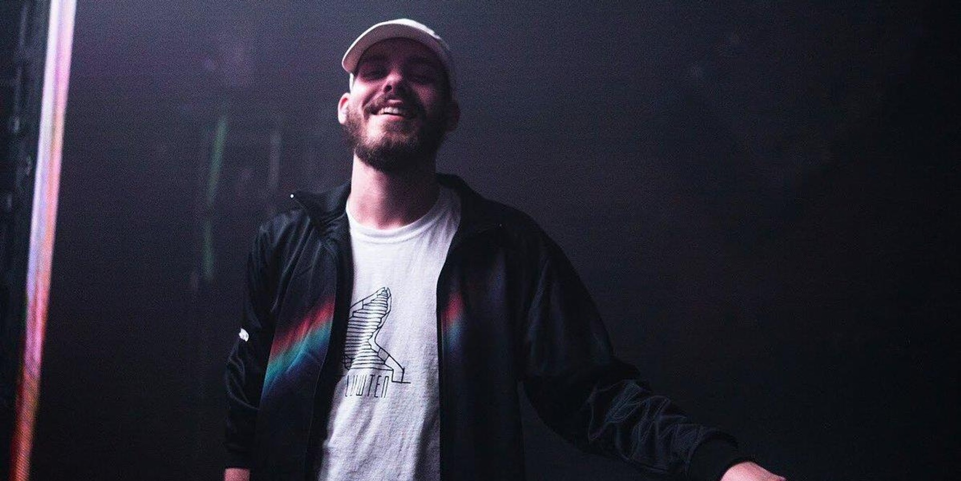 Collective Minds announce Flash Sale for San Holo live in Singapore