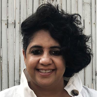 Vibha Galhotra