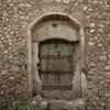 Tomb of Nahum, Street Entrance (al-Qosh, Iraq, 2012)