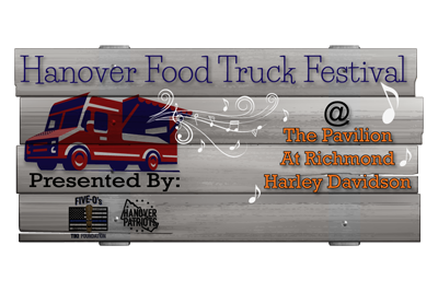 Hanover Food Truck Festival - June 5, 2021, 11am-6pm